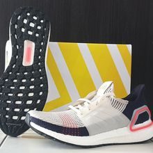 Test Adidas Ultra Boost 19 confortable mais pas que !