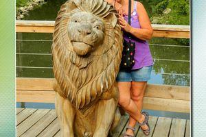 Zoo de Beauval...