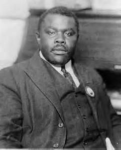 Marcus Garvey, the man who shaped the movement