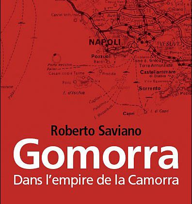 La série italienne Gomorra sera diffusée sur C+ en 2015.