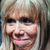 """Brigitte Macron : le prix exorbitant dépensé pour sa coiffure et son maquillage = """"montant forfaitaire mensuel de 5 200 € TTC"""" - MOINS de BIENS PLUS de LIENS"""
