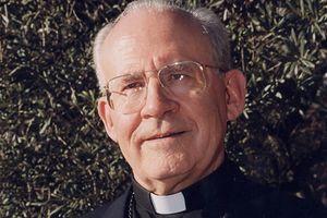Décès de l'archevêque émérite Mgr Claude Feidt