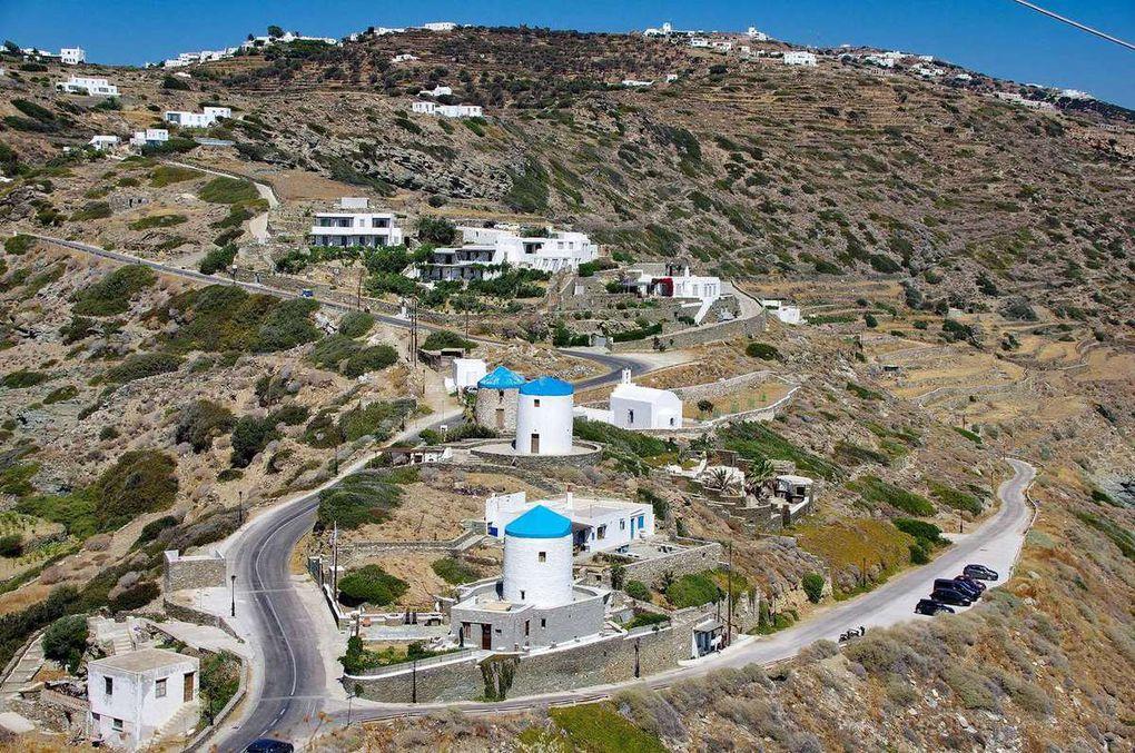 Village de Kastro