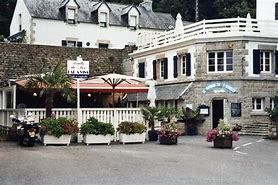 Névez/Port de Kerdruc, Finistère : Le Bistrot de l'Ecailler, ça vous dit quelque chose ?