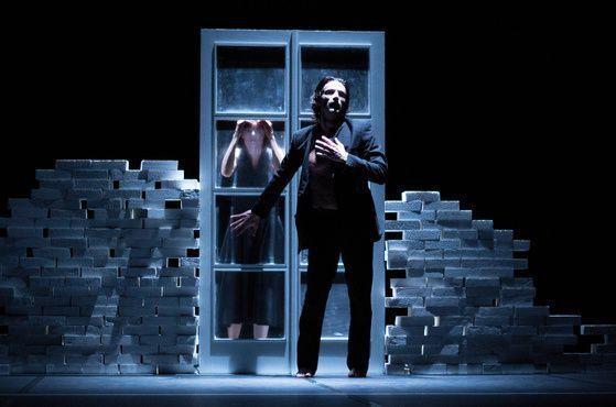 #Pietragalla nouvelle vidéo de Je t'ai Rencontré Par Hasard aux Folies Bergère du 09 au 21/02 !
