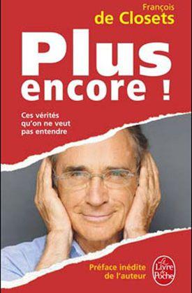 François de Closets rejoint I>Télé.