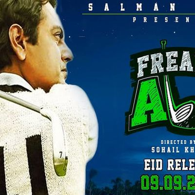 ☛Playing❄Boxoffice ☚ W.a.t.c.h Freaky Ali (2016) Online Free 1080p EngSub☢