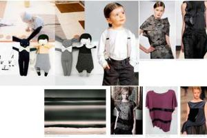 Lea Lelo inspiration: minimalismo clásico