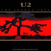 U2 -Joshua Tree Tour 2017 -26/07/2017 Paris -France -Stade de France - U2 BLOG