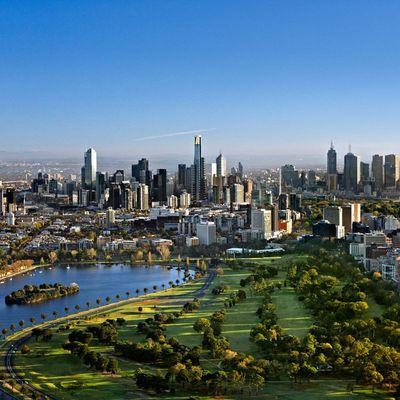 2.Melbourne