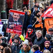 Réforme des retraites : nouvelle journée de grève et manifestation dans toute la France (EN CONTINU)