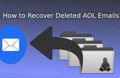 How to Recover Deleted AOL Emails? Recover AOL Email
