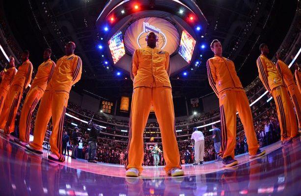 Résultats: Les Lakers, Clippers et les Bulls s'imposent