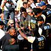 IPL celebrity Parade (Preity, SRK, Shilpa)