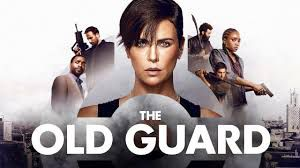 The Old Guard, le film à voir sur Netflix en 2020 !
