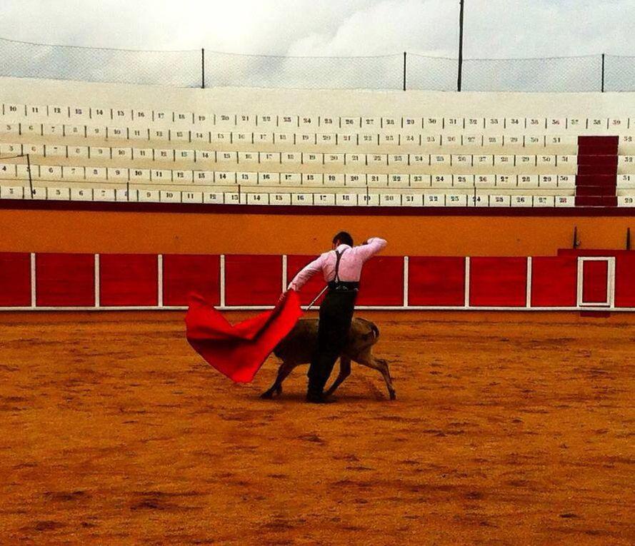 Curso del 6 al 9 de junio 2013 - Monforte (Portugal)