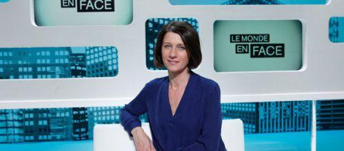 """""""Ecran global"""" dans Le Monde en face sur France 5"""