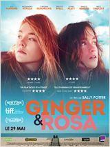 """""""Ginger & Rosa"""" : le passage à l'âge adulte dans les early sixties"""