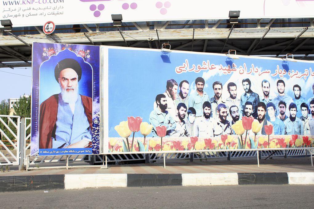 Photos Iran