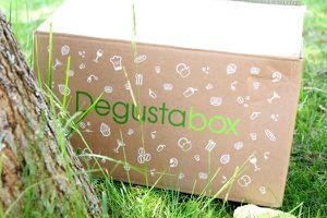 La Degustabox de Mai sur le thème du pique-nique