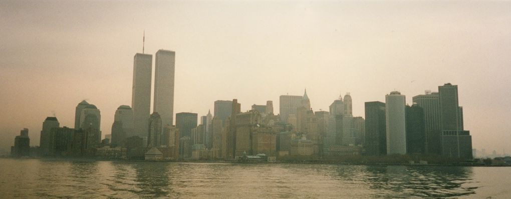Album - New-York