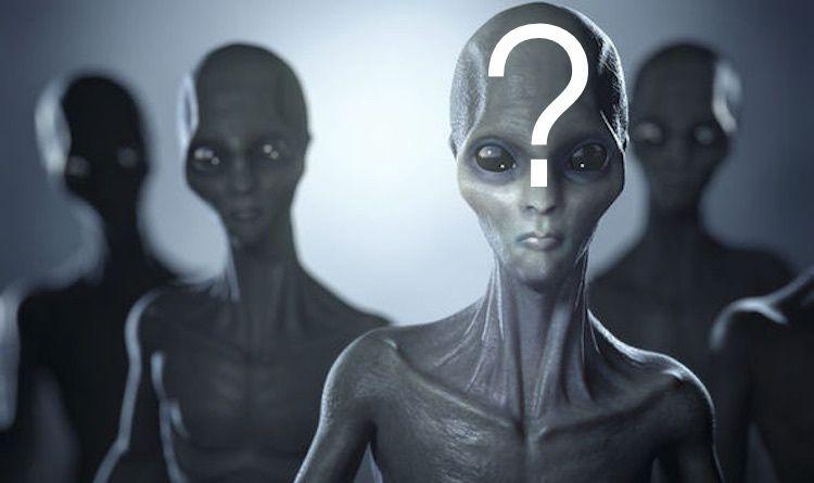 234 civilisations alien DÉCOUVERTES ?
