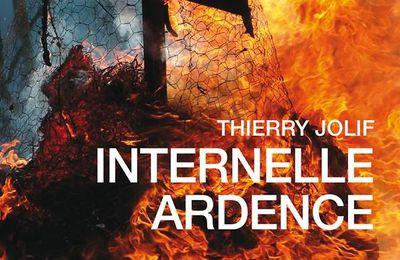 jeudi 19 mars soirée littéraire avec Thierry Jolif