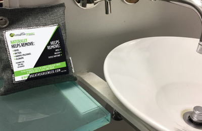 Breathe Green Charcoal Purifying Bag Review, Price & Where to Buy?