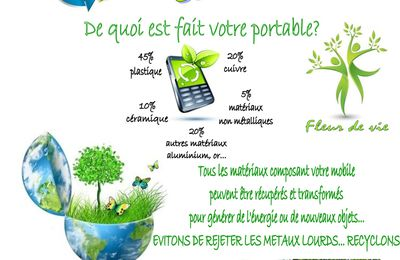 OPERATION RECYCLAGE SOLIDAIRE
