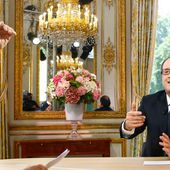 14 juillet: principaux points de l'interview de François Hollande