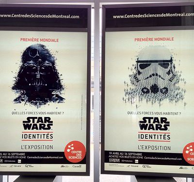 Jour 2   STAR WARS™ Identities - The Exhibition