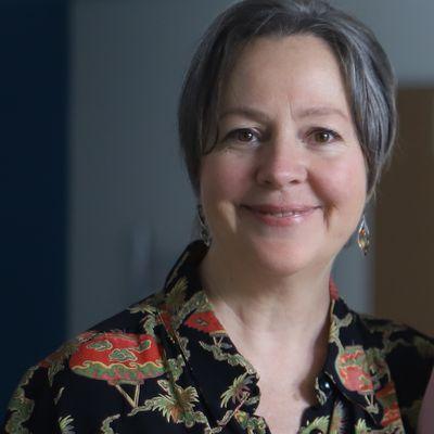 Nancy R. Lange : Je crois quand même que la capacité de rêver est forte chez l'être humain.