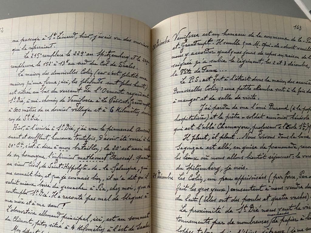 """Henri Lhéritier: le dernier cri du """"condottière"""" de la littérature d'ici! article Patrick Sommier, vidéo Jean Lhéritier, archives Nicolas Caudeville"""