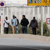 Ces villages qui grondent contre la répartition des migrants de Calais