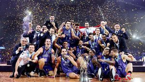 Hereda San Pablo Burgos remporte la Basketball Champions League 2020