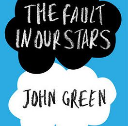 John Green - *The Fault in Our Stars