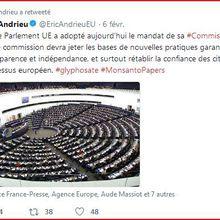 Commission «pesticides» du Parlement Européen: un nouveau Tribunal Monsanto? (deuxième partie)