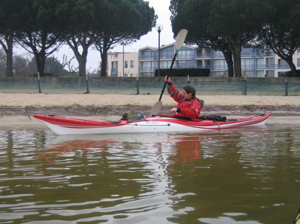 entraînement Vogalonga 1