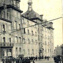 Du 23 au 29 mai 1909