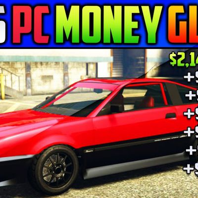 GTA 5 Money Generator Tips