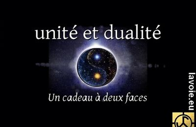 Unité et dualité