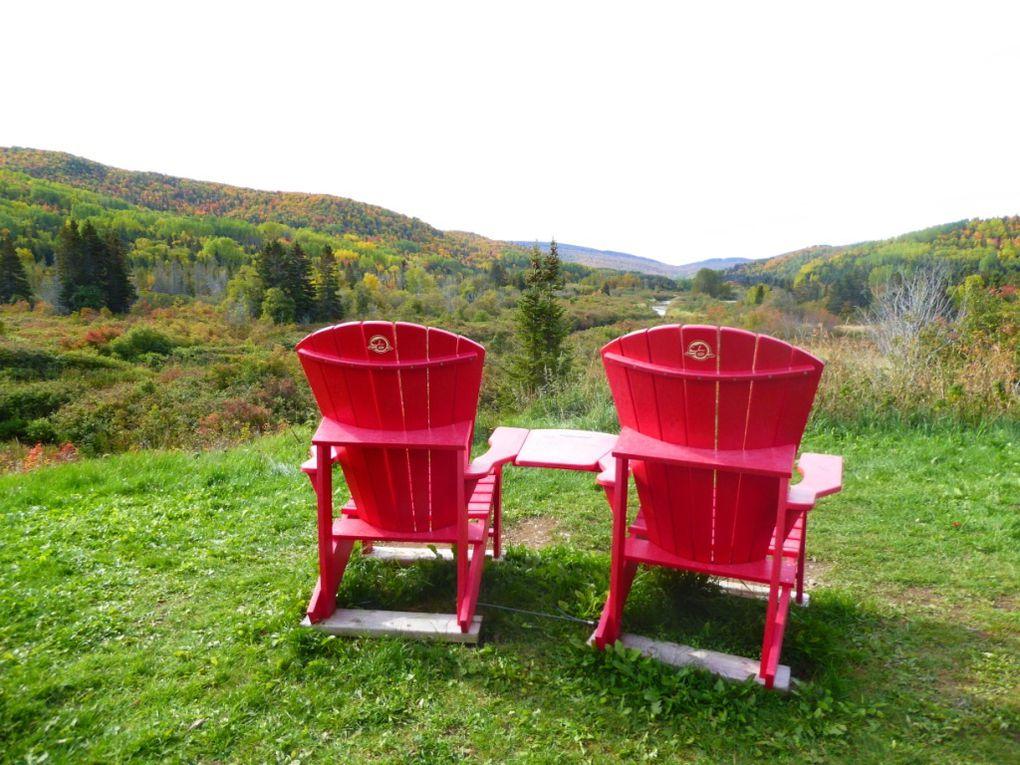 Quebec-Halifax : notre dernière étape