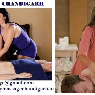 Female to Male Massage in Chandigarh Helps to Rejuvenate Your Inner Peace