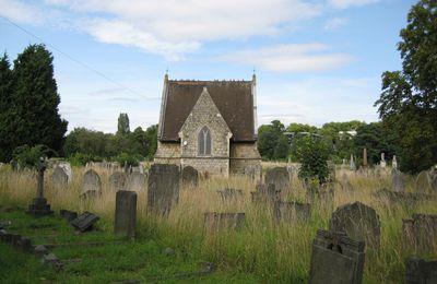 Le cimetière-park d'à côté