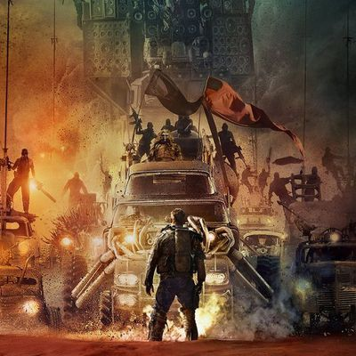 Mad Max : Fury Road (2015), George Miller (II)