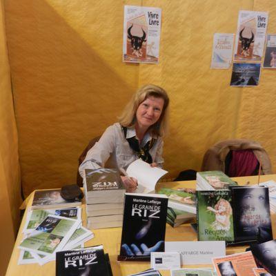 Le blog de Marlène Laffarge - auteure