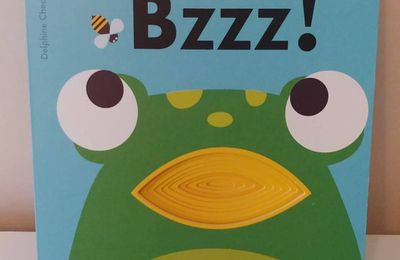 Bzzz ! - Editions Nathan