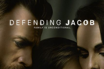 Défendre Jacob (Apple TV+) créé par Mark Bomback avec Chris Evans, Michelle Dockery, Jaeden Martell, Cherry Jones, Pablo Schreiber, Betty Gabriel et Sakina Jaffrey.