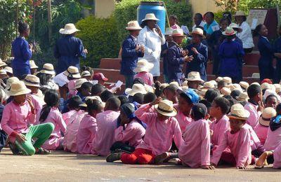A Madagascar, le parcours du combattant des élèves en zone rurale