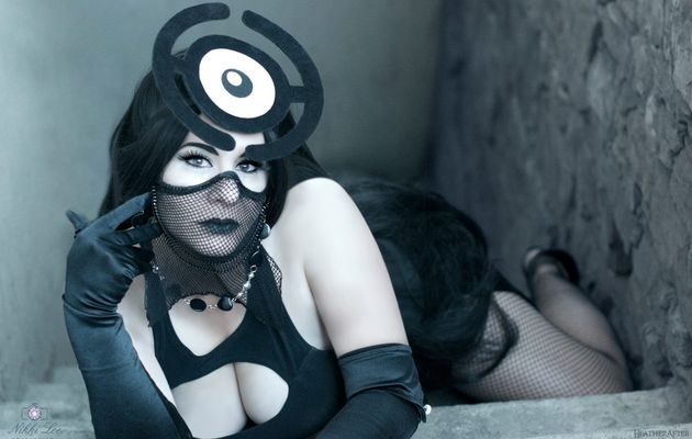 Interview of HeatherAfter Cosplay (USA)
